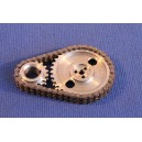 CHAIN TIMING GEARS KIT