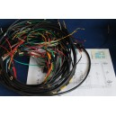 ELETRIC WIRE SET COMPLETE OF FUSE BOX SPEC. TYPE OF ELETRIC WIRE