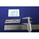 FIAT 131 MIRAFIORI METAL
