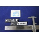 FIAT 900 T PULMINO METALLO OPACO