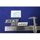 FIAT 900 T VAN METAL