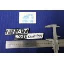 FIAT 900 T VAN PLASTIC
