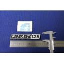 FIAT 128  METAL