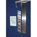 FIAT 127  PLASTICA