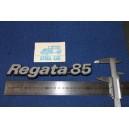 FIAT   REGATA 85     PLASTIC