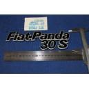 FIAT PANDA 30 S  PLASTICA
