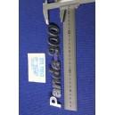 FIAT   PANDA 900     PLASTICA