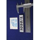 FIAT 127    1050L   LATERAL    PLASTIC