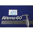 FIAT RITMO 60  METAL