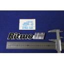 FIAT  RITMO IN     PLASTIC