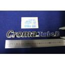 FIAT   CROMA TURBO D    PLASTIC