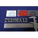 "EMBLEM ""PRISMA 1.3""    PLASTIC"