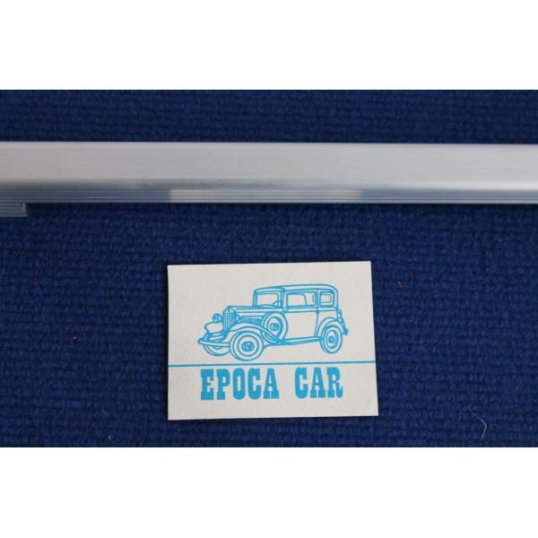 Profili in alluminio per tetto epoca car - Profili auto per colorare ...