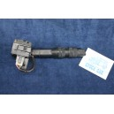 WIPER SWITCH BLACK FIAT TIPO
