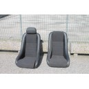 COUPLE RACING SEATS