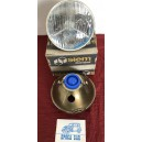 HEADLAMPS FULVIA SEDAN , 2C, COUPE' UNTIL 08/70 SIEM NOS 136 mm
