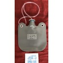 BAG WATER WIPER WITH CAP FOREDIT